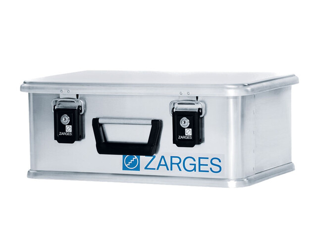 Zarges Box Mini XS/24 L